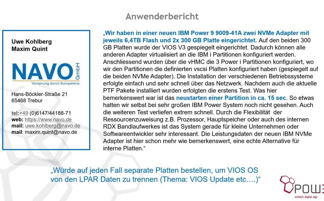 Anwenderbericht-VIOS-Update